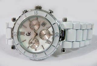 Gc Silver White time shops gc silver white and silver black rp 120 000