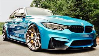 top 5 fastest bmw m performance cars 2018