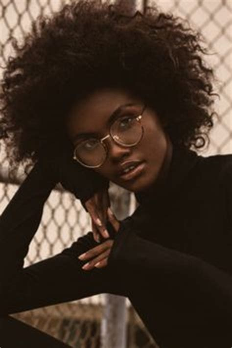 pintrest pics of african americans with natural puff hairstyles 10 dark skinned natural hair instagram beauty sun she