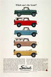 scout colors imcdb org international harvester scout 800 in