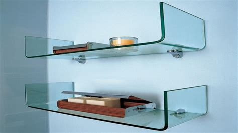 Large Mirror Bathroom Shower In Wall Shelf Insert Glass Shelves For Bathroom Wall