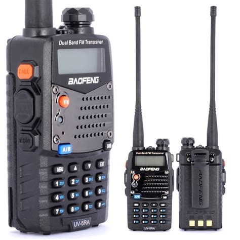 jual radio ht handy talkie baofeng uv 5ra dual band uhf vhf ht center