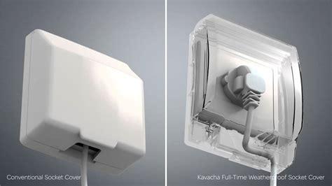 Harga Stop Kontak Anti Air schneider electric kavacha weatherproof switches