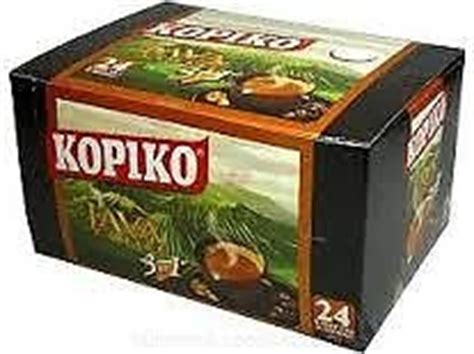 Java 3in1 wholesale bulk lots kopiko java instant coffee 3 in 1