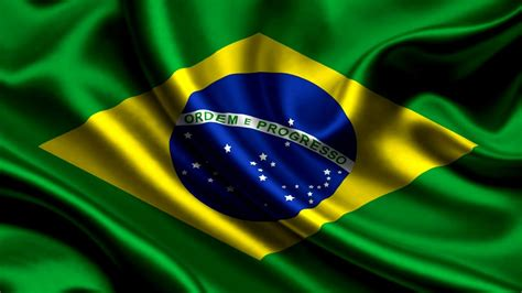 Brésil 191 Que Significa La Bandera De Brasil Significado De La