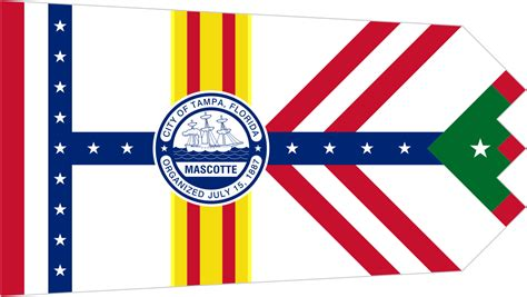 Fl Top New Flag which school could the best design based on their state flag cfb