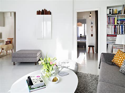 modern swedish family home