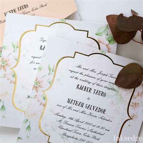 Indian Christian Wedding Card Wordings In indian wedding invitation wording in what to say