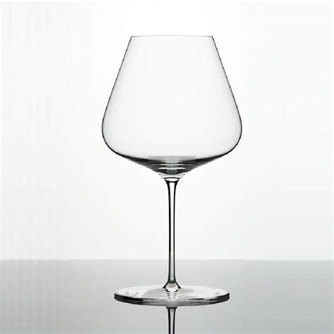 barware canada buy burgundy wine glass by zalto glassware in canada at wineonline ca wine delivery