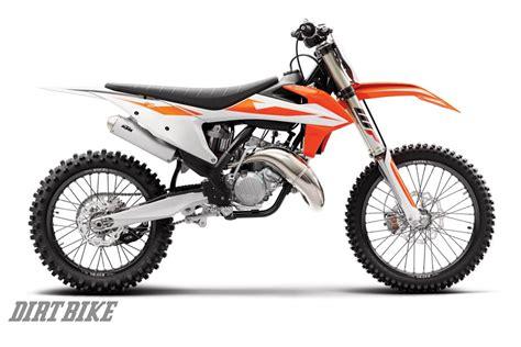 motocross bike weight 2019 ktm motocross bikes dirt bike magazine