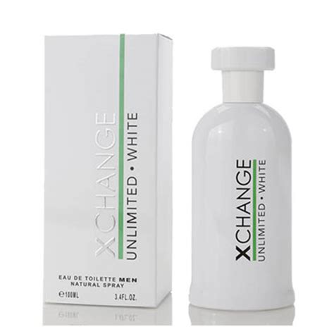 Parfum Xchange xchange unlimited white cologne by low perfume
