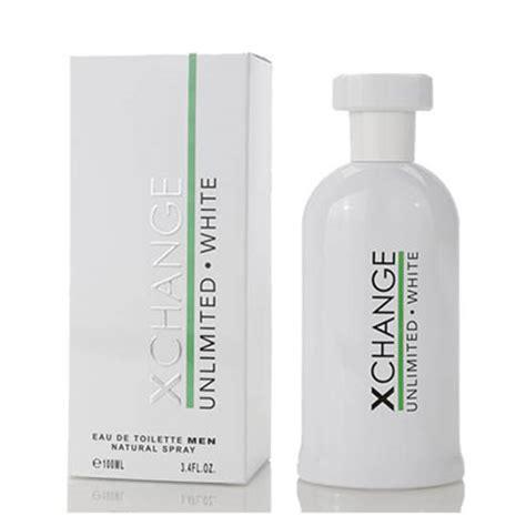 Parfum Xchange xchange unlimited white cologne by low perfume emporium fragrance