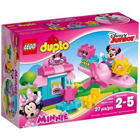 Lego Duplo Minnie S Caf 10830 lego 10830 minnie s caf 233 lego 174 sets duplo mojeklocki24