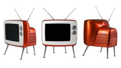 Tv Retro Lg 14 Inch advantages of analogue vintage television revisited the dabbler