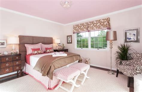 pink and brown bedroom stylish girls pink bedrooms ideas