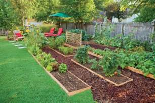 edible landscaping how to eat your yard - How To Landscape Your Yard