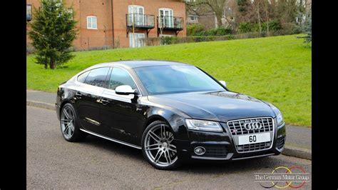 Audi S5 2010 by Audi S5 Sportback S Tronic 2010 10 163 18 450