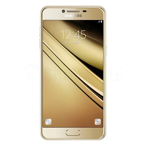 Samsung Galaxy C5 Gold here is the galaxy c5 in gold pink gold gray and silver