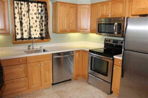 Change Kitchen Cabinet Color Do I Change The Color Of My Kitchen Cabinets