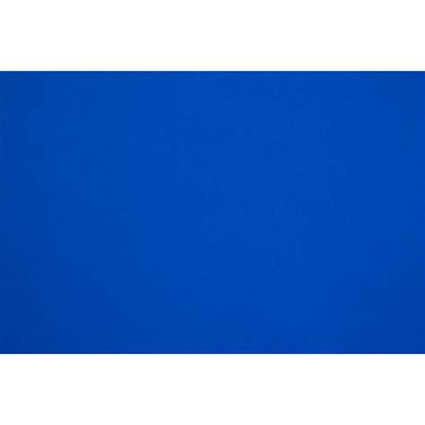 marine color quill 510 x 635mm colour board marine blue officeworks