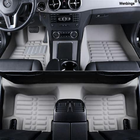 Infiniti Floor Mats M35 by Custom Car Floor Mats For Infiniti All Models Ex25 Fx35 M25 M35 M37 M56 Qx50 Qx60 Qx70 G25 Jx35