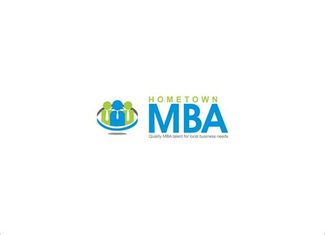 Small Business Consulting Mba by Logo Design Contests 187 Logo Design For Hometown Mba