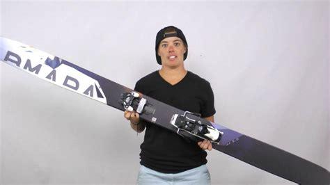 armada jj 2017 armada jj 2 0 s ski review sports