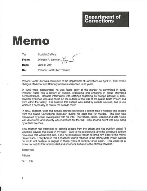 Memo Format Recommendation Exles Of Memos To Teachers Pictures To Pin On