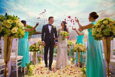 Wedding In Bali by Weddings Sheraton Bali Kuta Resort