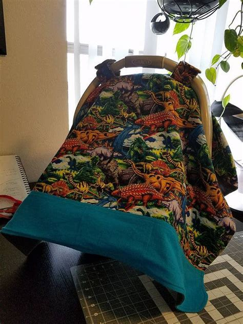 dinosaur car seat canopy 161 best images about baby ideas hmmmm on