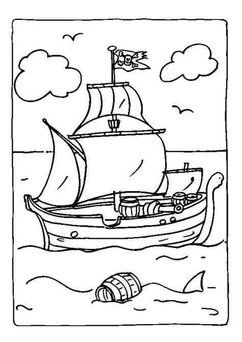 dessiner un bateau livre 98 dessins de coloriage bateau mer 224 imprimer