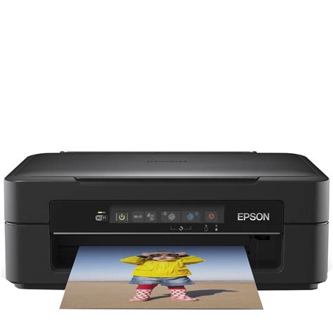Printer Epson epson expression home xp 212 a4 colour multifunction inkjet printer c11cc94301