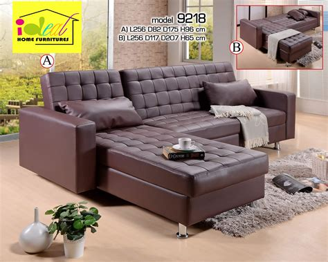 Murah Sofa Bed 5 In 1 Biru Tempat Tidur Dan Kursi the reasons to buy a sofa bed ideal home furniture