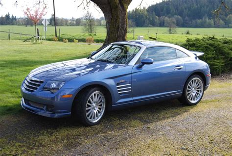 Chrysler Crossfire 0 60 by 2005 Chrysler Crossfire Srt6 1 4 Mile Trap Speeds 0 60