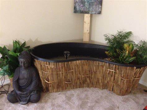 how to make an indoor fish pond best 25 indoor pond ideas on pinterest koi fish pond