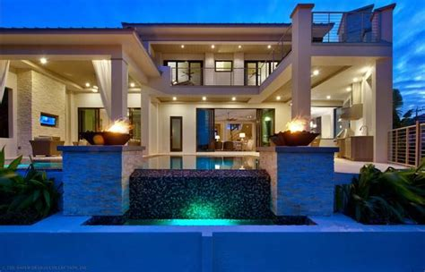 fourplans totally modern luxury homes builder magazine