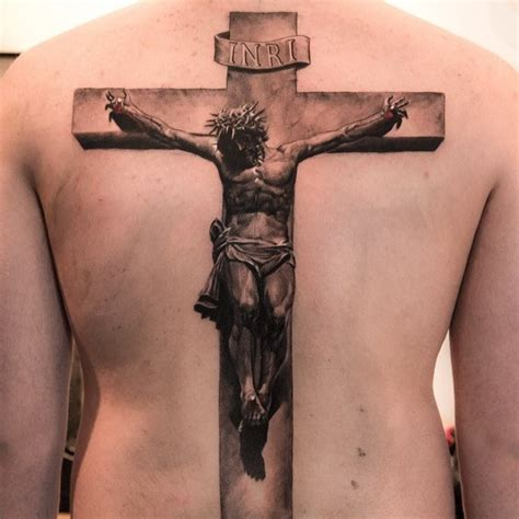 detailed cross tattoo designs 20 cross tattoos tattoofanblog