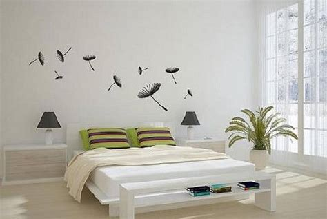 zazous wall stickers floating dandelions wall stickers by zazous