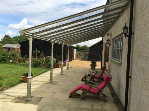 glass veranda uk glass veranda kimbolton cambridgeshire mr turner