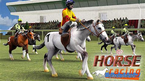 virtual horse racing 3d full version apk download horse racing simulation 3d for android free download