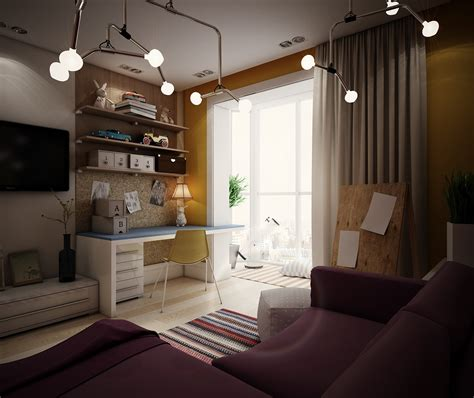 creative teenage bedroom ideas creative teen room design interior design ideas