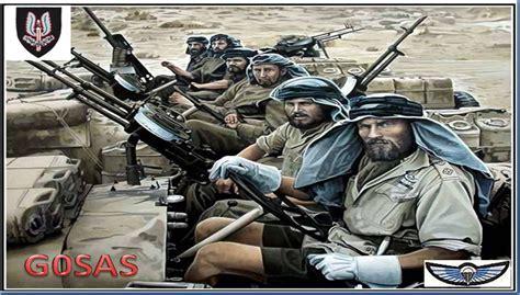 section 20 british special forces فرق 999 والصاعقة المصرية تدرب في بريطانيا مع فرق sas