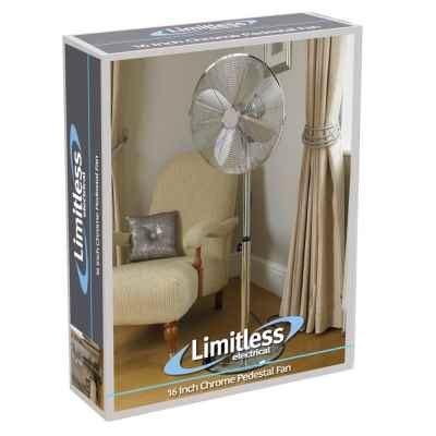 challenge 16 inch pedestal fan chrome 16 inch chrome pedestal fan bonningtons