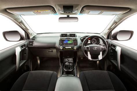 www toyota landcruiser prado autos weblog