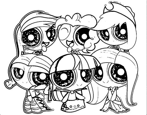 my little pony coloring pages human my little pony human coloring pages coloring home
