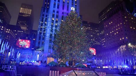 performers for the christmas tree rockefeller gwen stefani pentatonix to perform at rockefeller center tree lighting tv insider