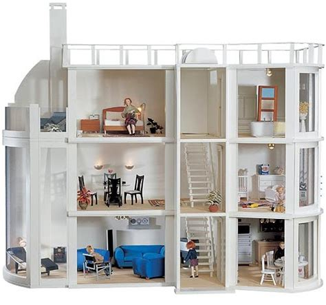 malibu doll house dream dollhouses malibu beach house