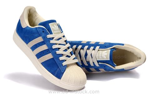mens adidas superstar 2 shoes suede blue apricot adidas