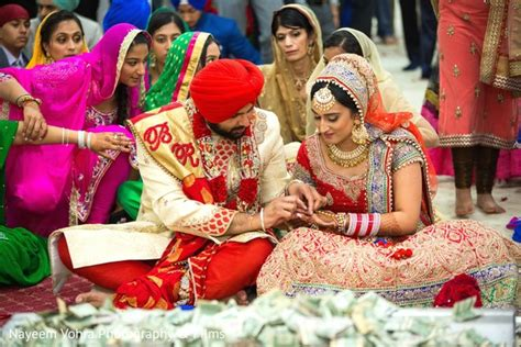 indian wedding traditions sikh pine hill nj sikh wedding by nayeem vohra photography