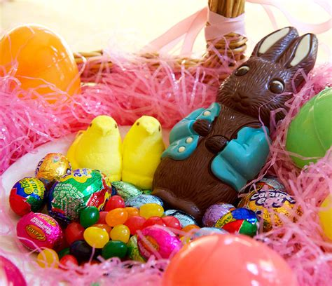 easter chocolate easter candy unwrapped origins of your favorite easter